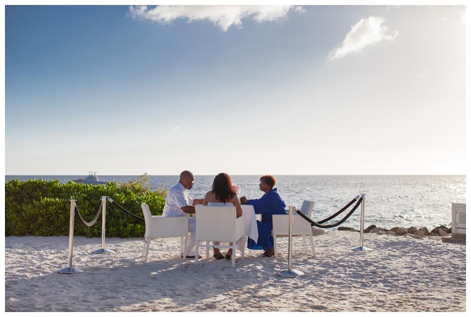 Papagayo Hotel Curacao