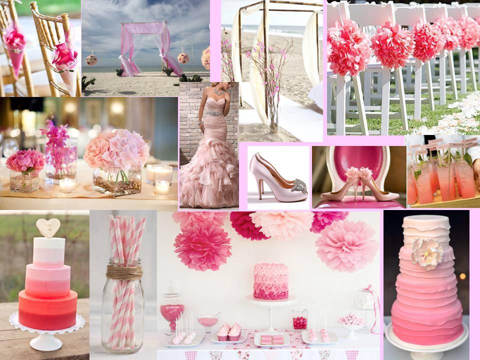 Pink Destination Love