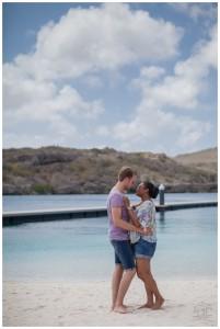 Destination Love - Trouwen op Curacao - Verloving