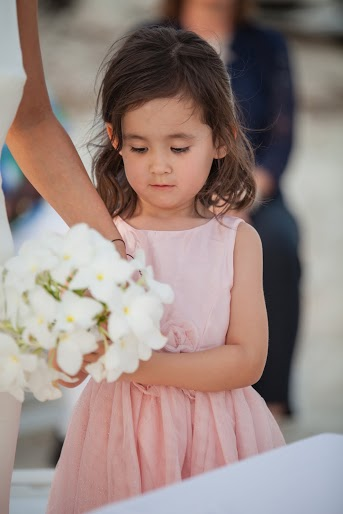 Kinderen op je bruiloft- Destination Love